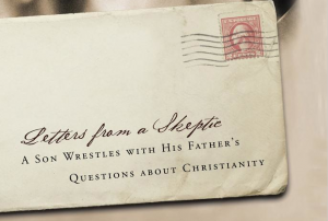 Letters from a Skeptic