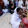 Pakistan Christians bombed